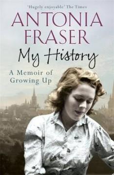 My History: A Memoir of Growing Up image