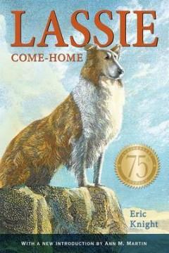 Lassie Come-Home image
