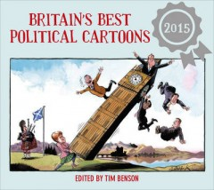 Britain's Best Political Cartoons: 2015 image